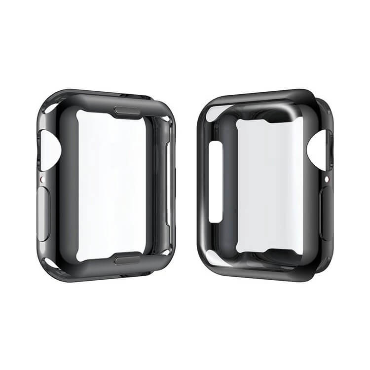 TPU soft case for apple watch
