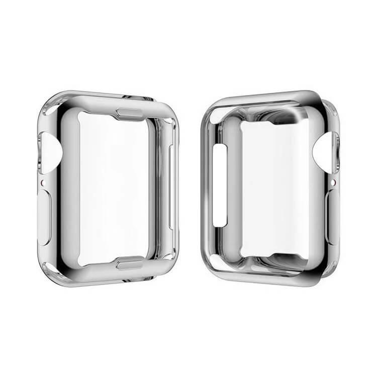 TPU Case Bumper Watch Case Cover For Apple iwatch