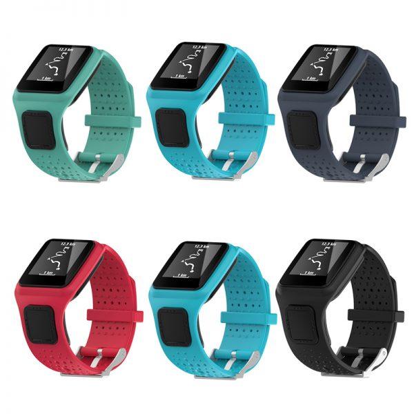 Tomtom watch strap factory