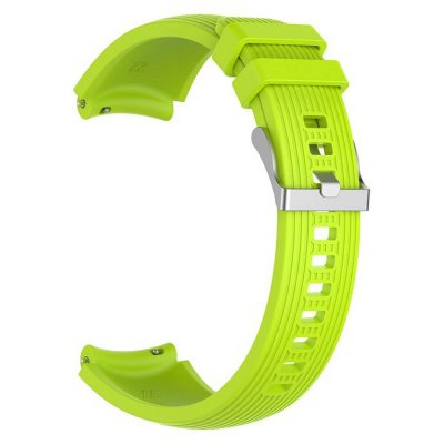 Band for Samsung Gear S3 Classical green