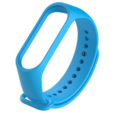 Blue strap for Xiao Mi 3 Band