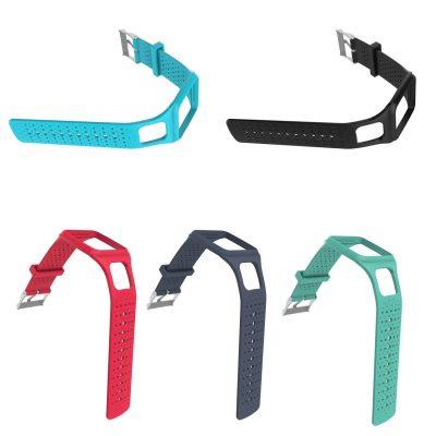 Color of tomtom runner strap