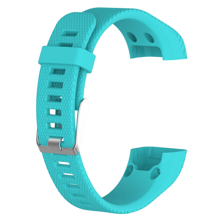 Cyan Garmin Approach x40 watch band