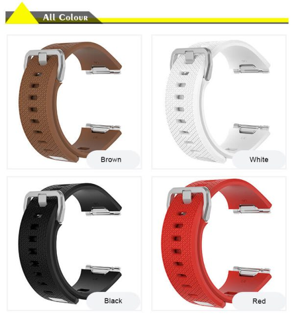 Fitbit-ionic-colorful-style-classic-replacement-watch-bands