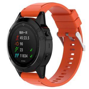 Garmin Fenix 5x plus watch strap and screwdriver