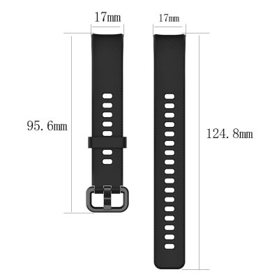HUAWEI Honor 4 band strap size