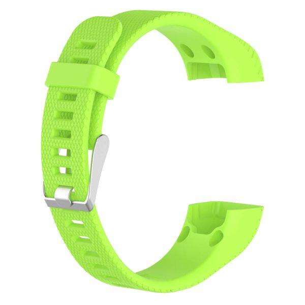 Light Green strap for Garmin Approach x40