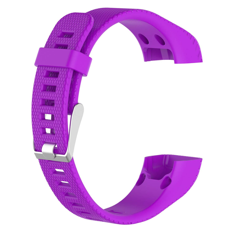 Purple strap forGarmin Approach x40