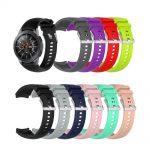 Samsung Galaxy Gear S3 S4 Classical watch band