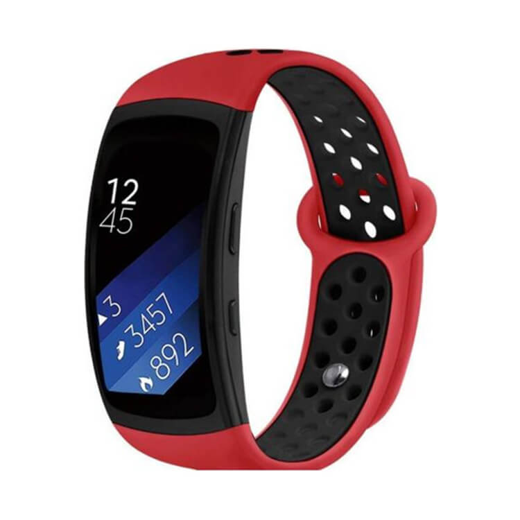 Samsung Gear Fit 2 band replacement