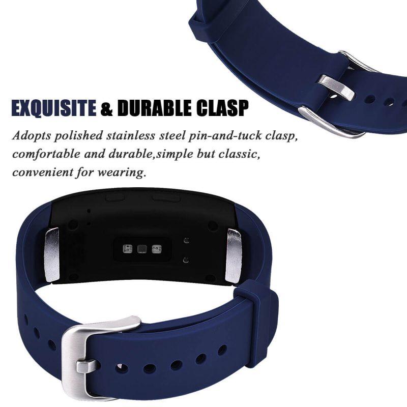 Samsung Gear Fit 2 band supplier