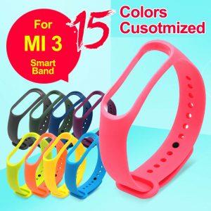 strap for MI 3 Band