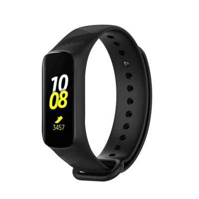 Strap-for-Samsung-Galaxy-Fit-e-smart-band-9637-black