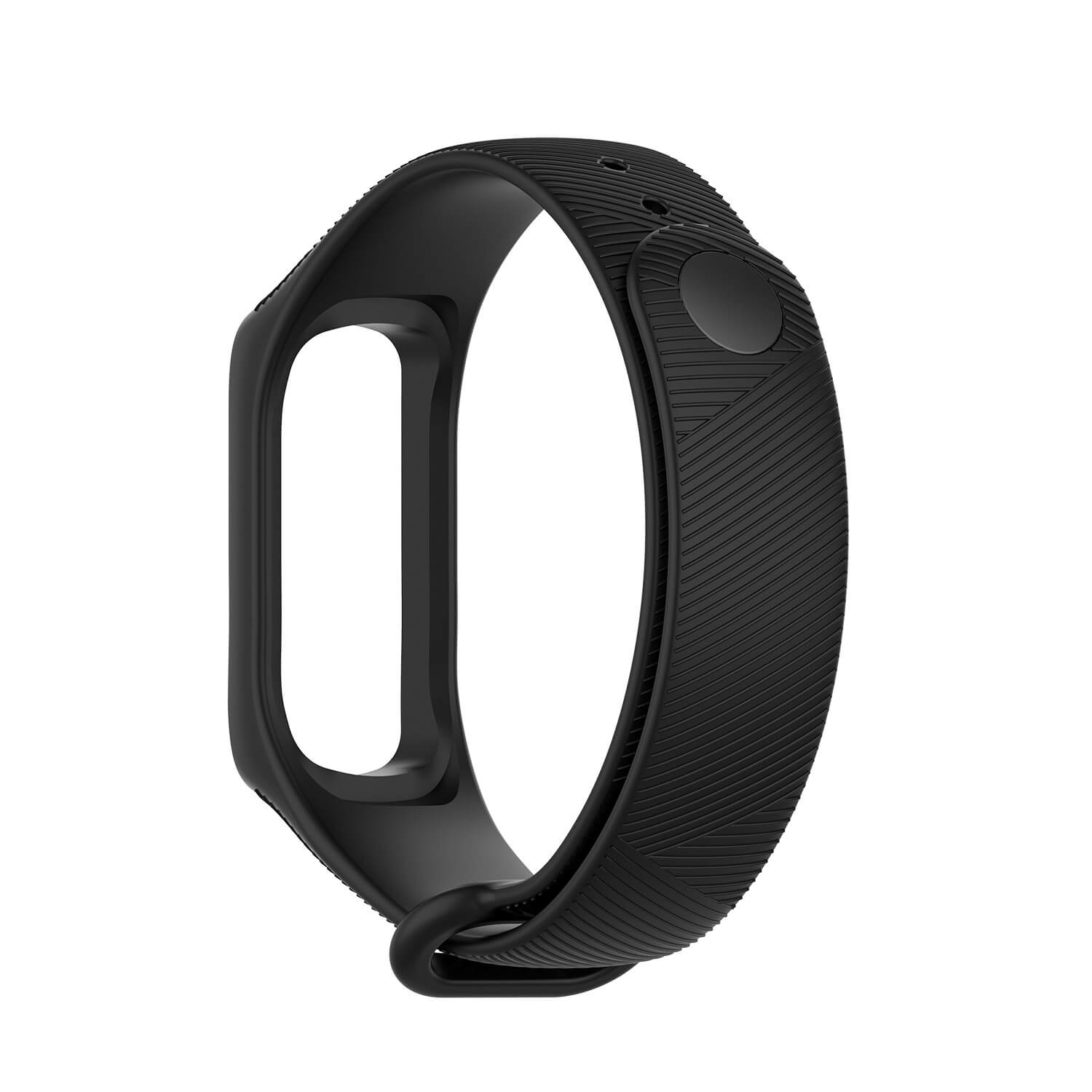 Strap-for-Samsung-Galaxy-Fit-e-smart-band-9637-black-back