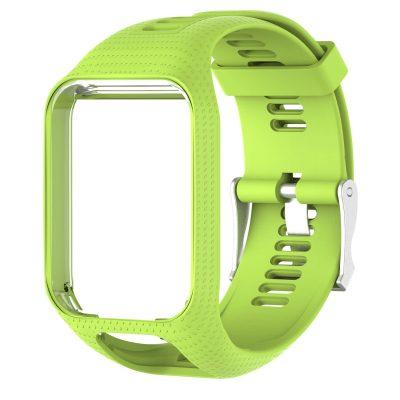 TomTom Watch Strap light green