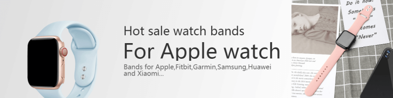 apple watch band factory banner