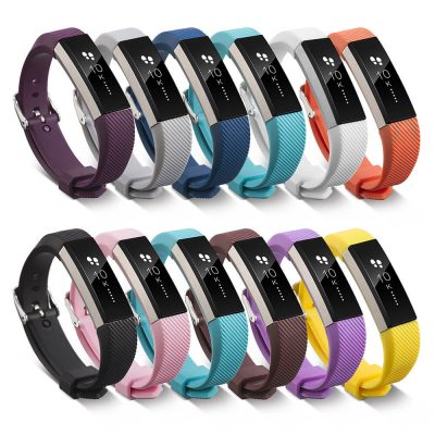 fitbit alta hr replacement band
