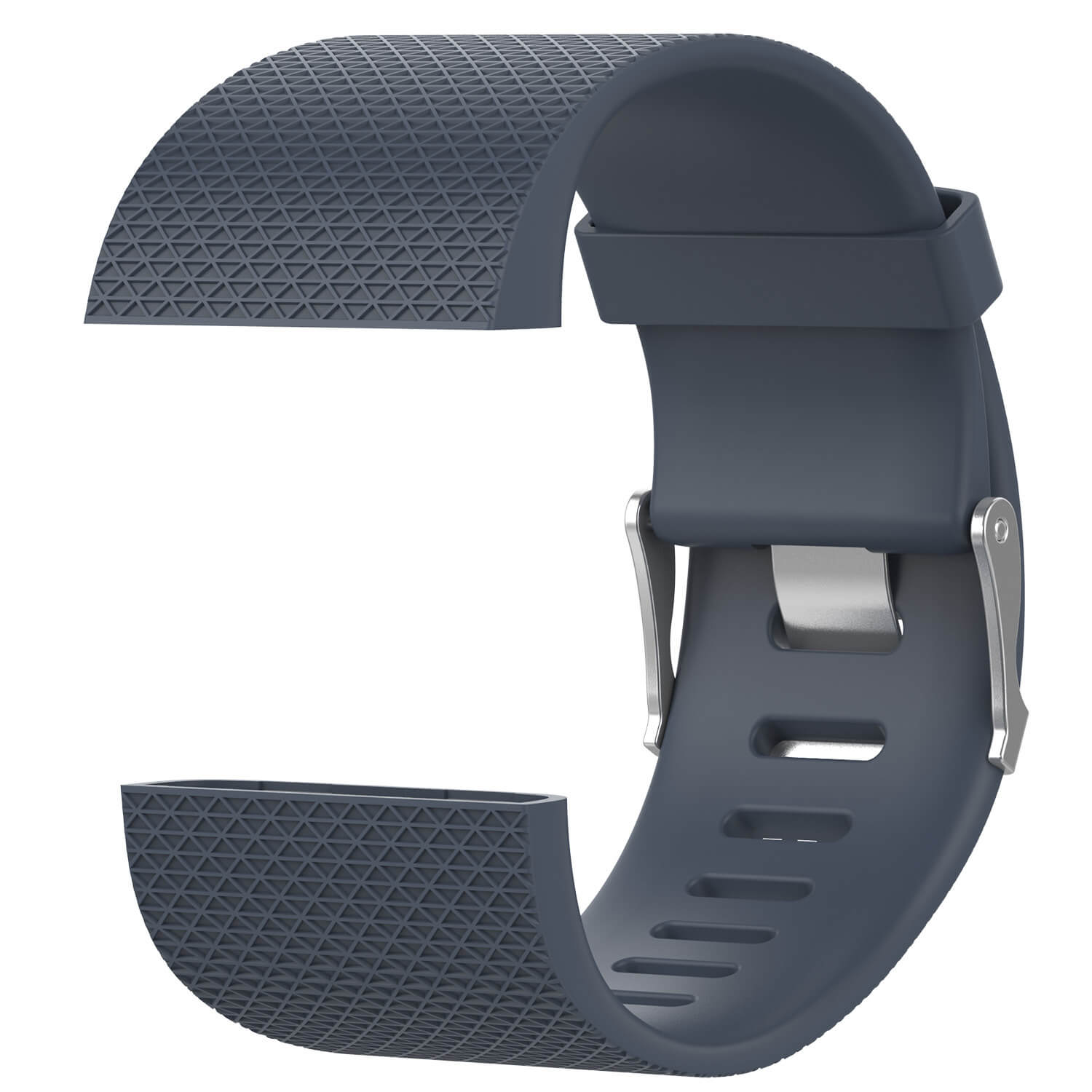 fitbit surge band replacement gray