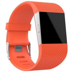 Rubber Replacement Strap For Fitbit Surge Bands Classic