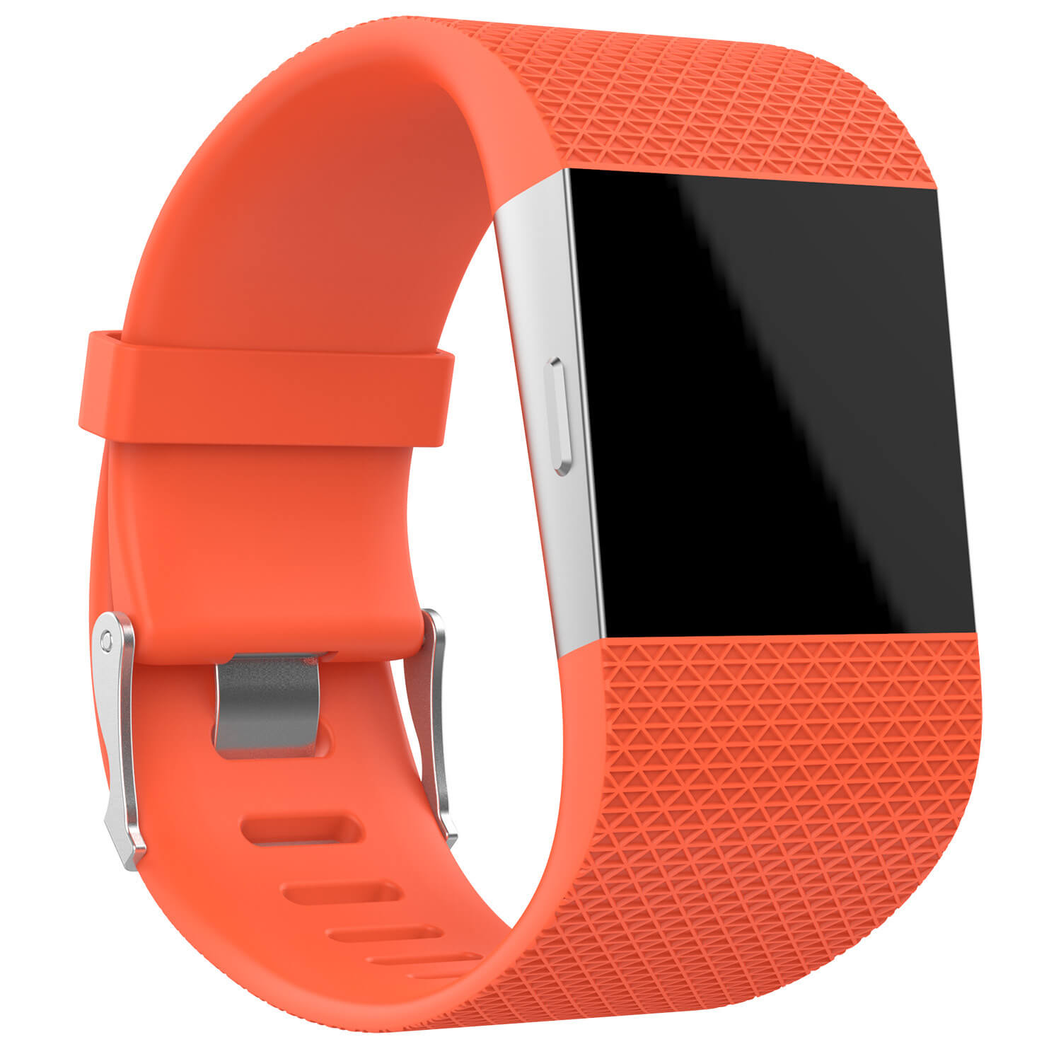 fitbit surge band replacement orange