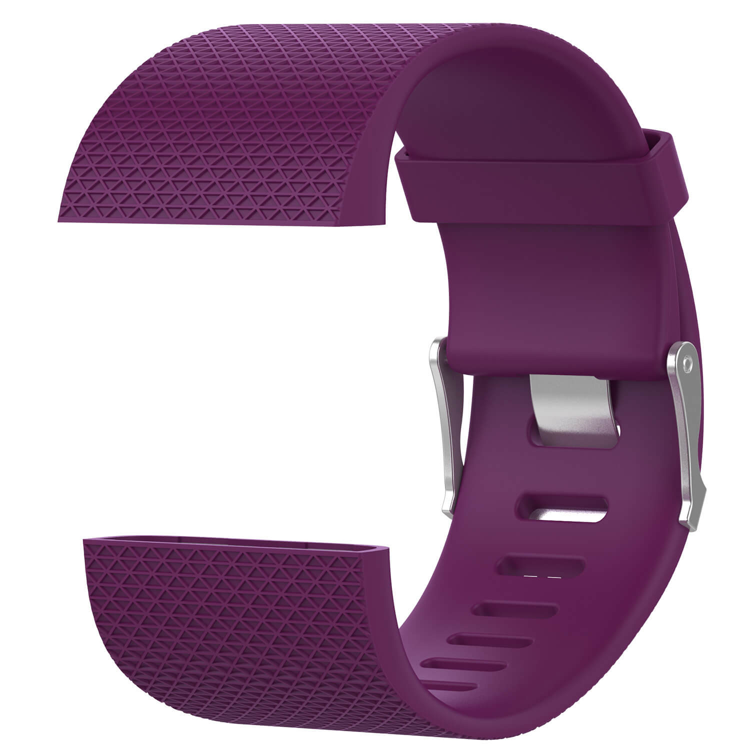 fitbit surge band replacement purple