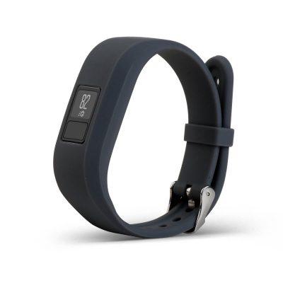 grey watch band for Garmin vivifit 3