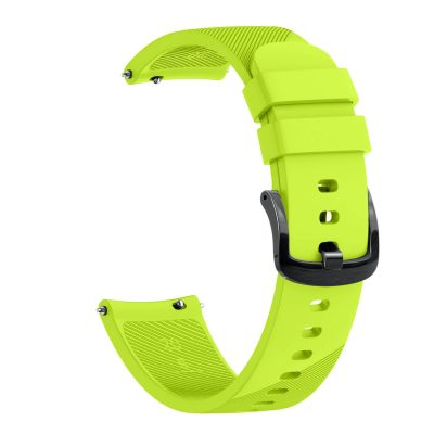 replacement strap for Garmin sport watch green
