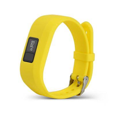 replacement yellow band for garmin vivofit 3
