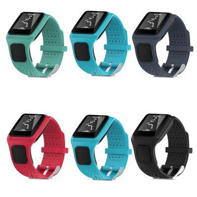 tomtom runner cardio smart watch strap factory