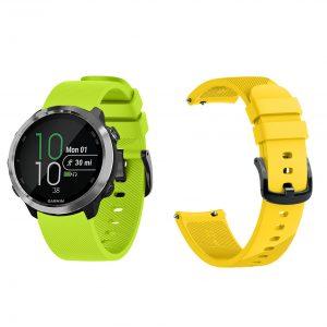 Waterproof Strap For Garmin Sport Watch