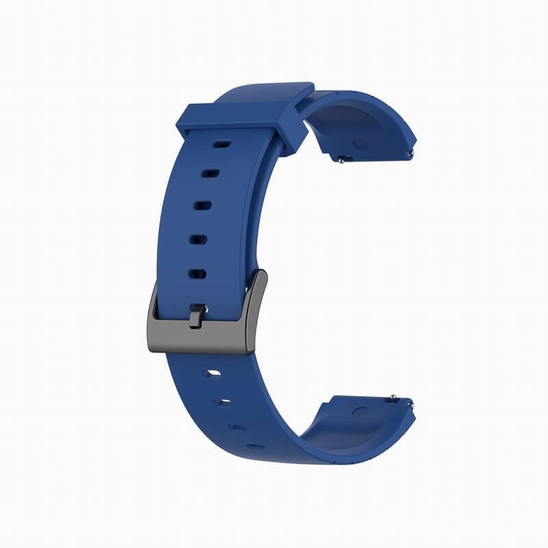 blue watch band for xiaomi mi watch 2019
