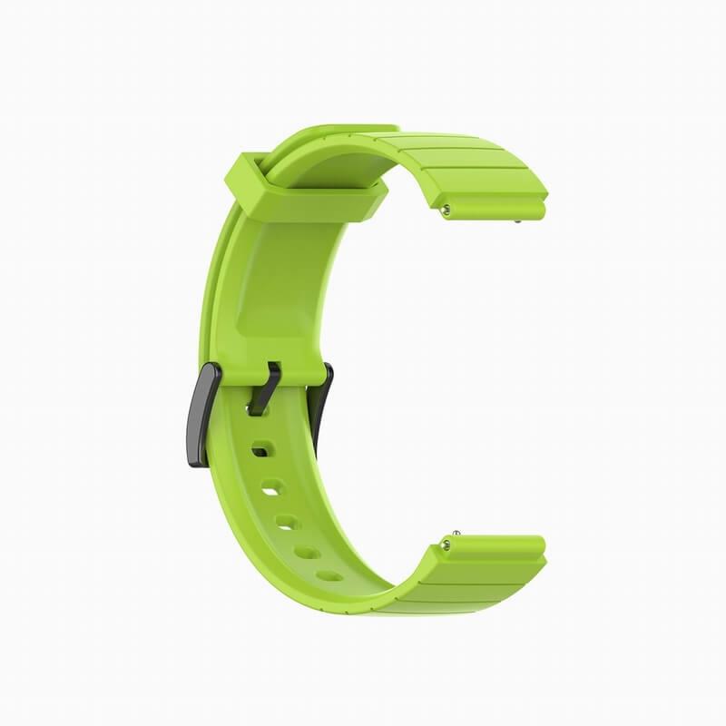 green xiaomi mi watch band replacement