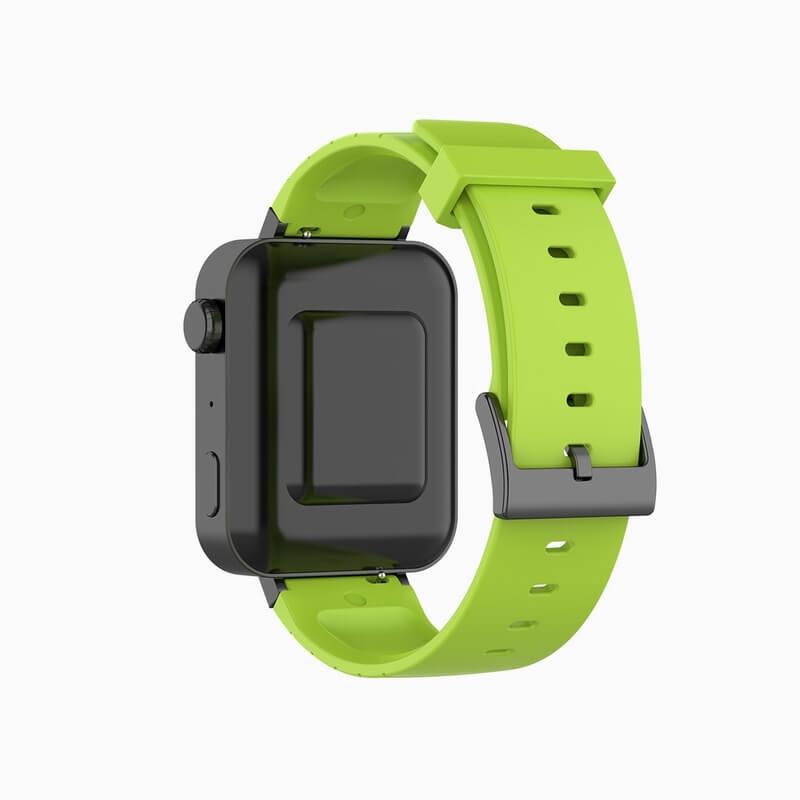green xiaomi mi watch band