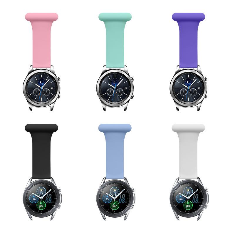 inurseya pin FOB for Apple Watch