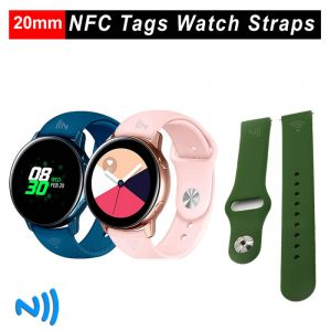 20mm-NFC-Tags-Watch-Straps