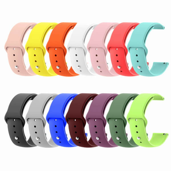 18mm-20mm-22mm-Silicone-Watch-band-for-Samsung-Galaxy-Watch-42mm-46mm-Active2-40mm-44mm-Gear-S2