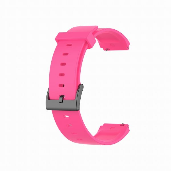 18mm Convex watch band
