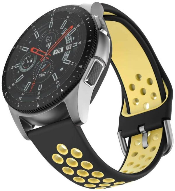 20mm 22mm Nike watch band strap for Samsung Galaxy Watch 42mm 46mm Active 3