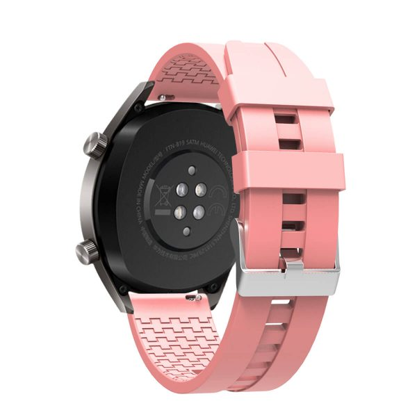 20mm-22mm-silicone-watch-strap-for-HUAWEI-WATCH-GT-2-pro-watch-band-pink-2