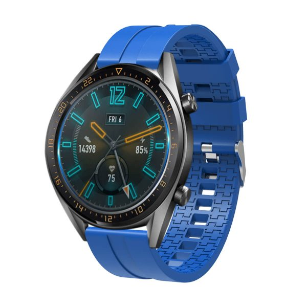 20mm-22mm-silicone-watch-strap-for-HUAWEI-WATCH-GT-2-pro-watch-band-size-blue