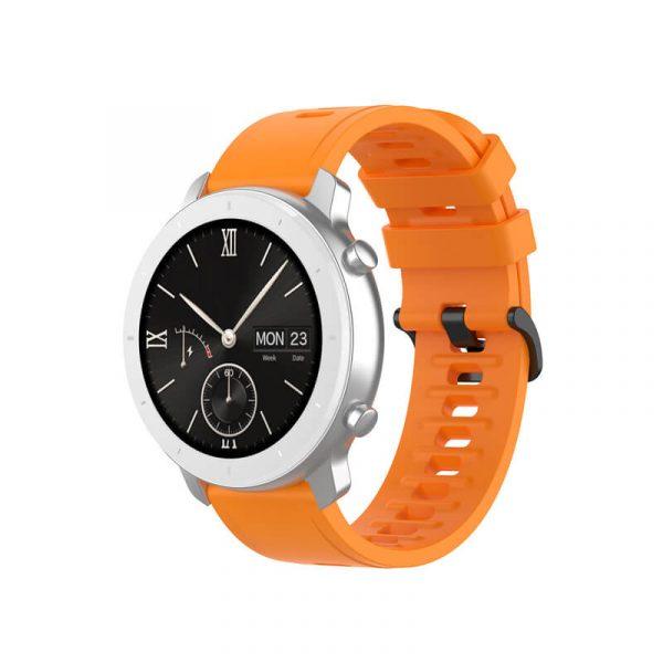 20mm Rubber Watch Strap