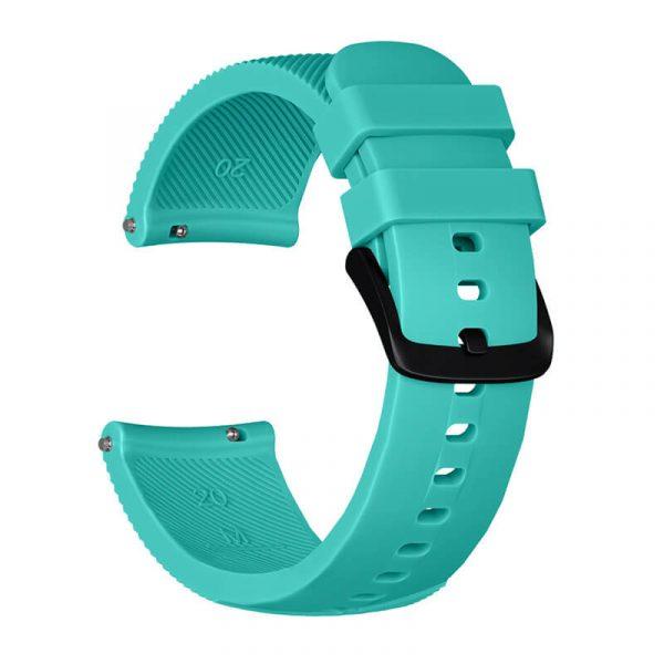20mm silicone strap for Garmin vivoactive 645