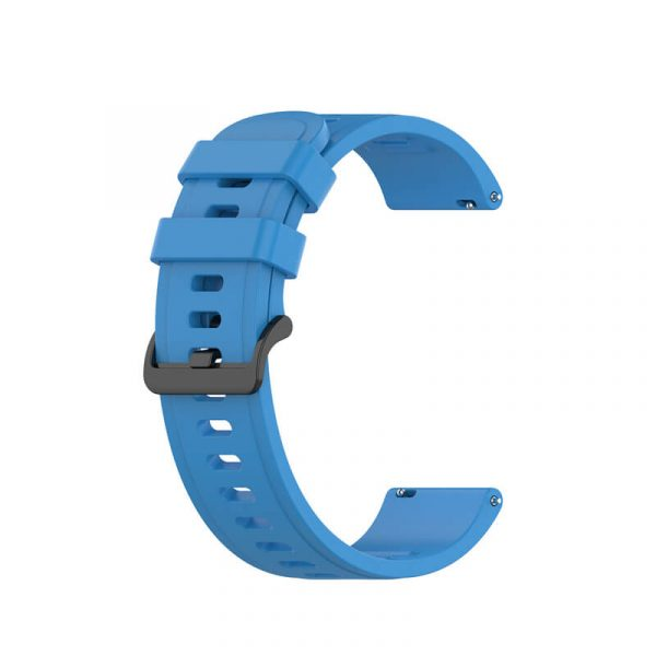 20mm silicone watch band for Amazfit GTR 42mm