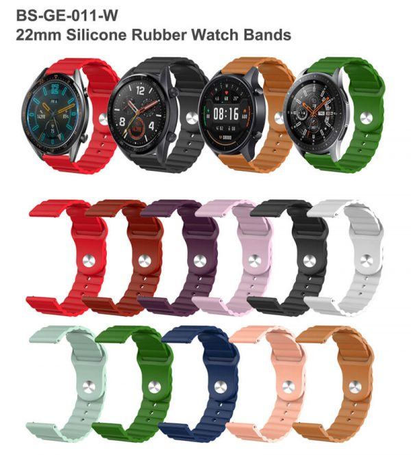 22mm-Apple-buckle-rubber-watch-band