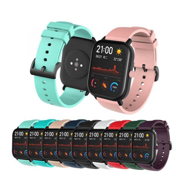 Amazfit watch band manufacturer