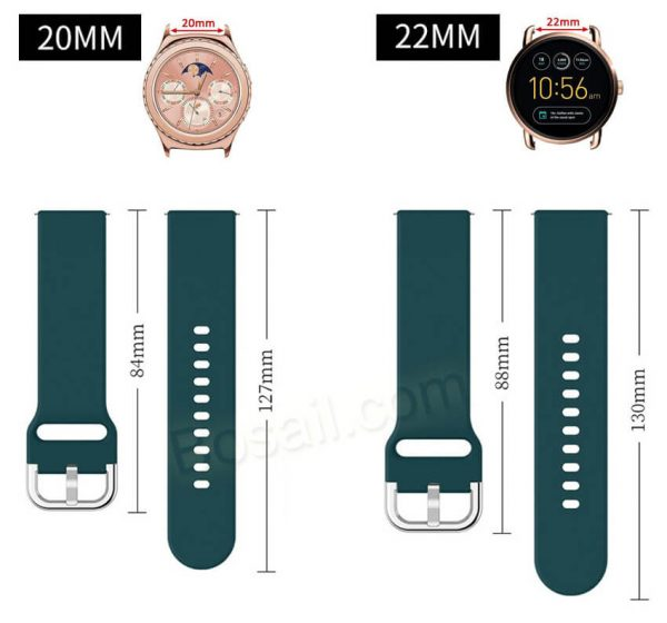 BS-GE-013-silicone-watch-strap-size