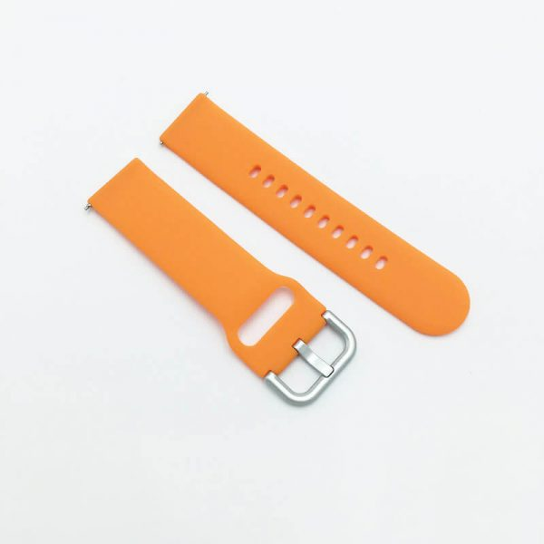 BS-GE-013-silicone-watch-strap-yellow