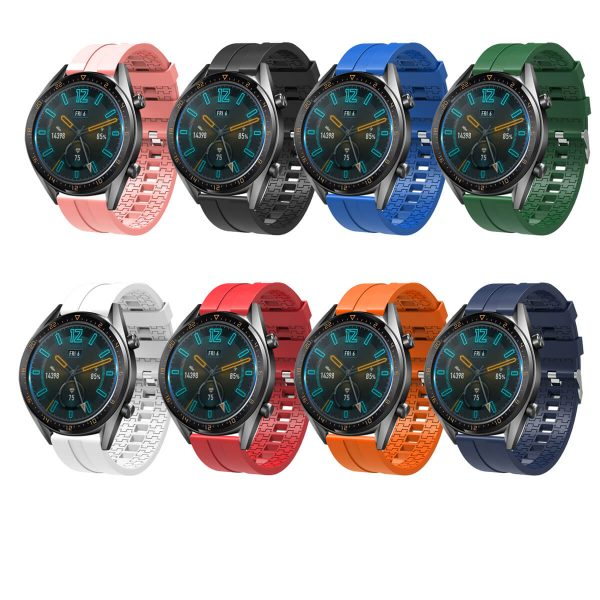 BS-GE-014-Silicone-watch-band-strap
