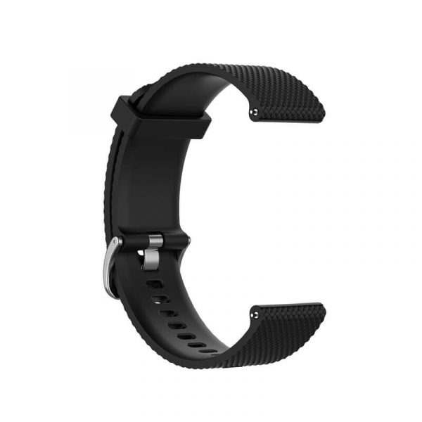 Black Garmin Venu Watch Band