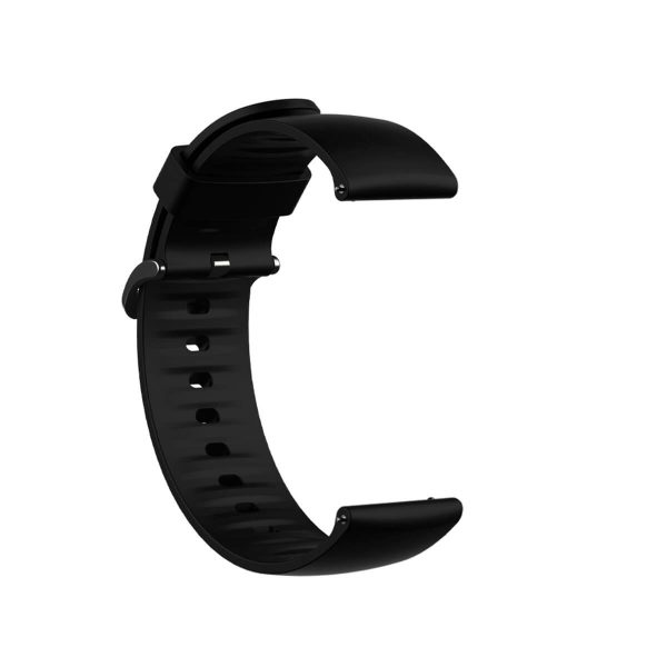 Black Watch band for Xiaomi Color Watch